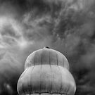 Cloudy With A Chance Of Ice Cream by Bob Larson