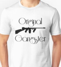 original gangster Unisex T-Shirt