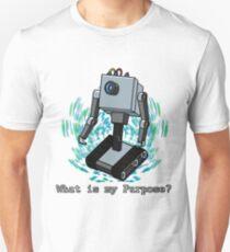 Butter Robot Slim Fit T-Shirt