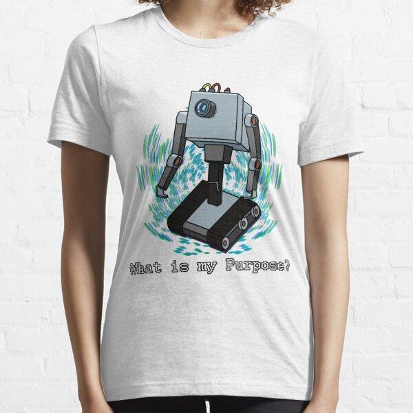 Butter Robot Essential T-Shirt