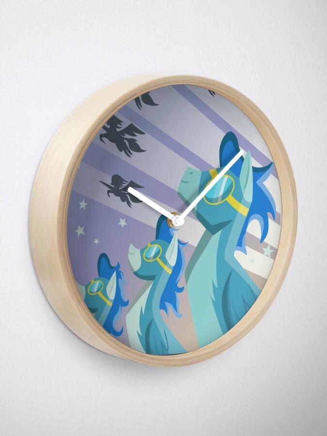 Vista alternativa de Reloj Cartel Wonderbolt