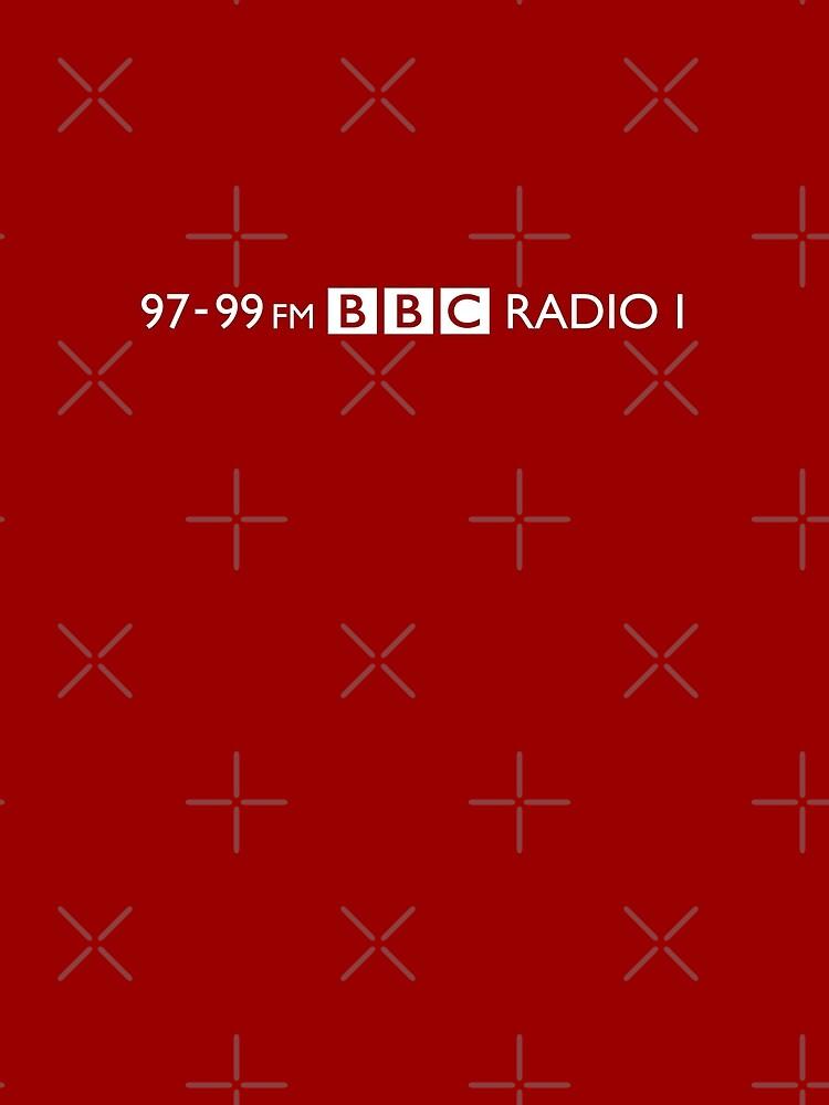 NDVH Radio 1 - 1997 by nikhorne
