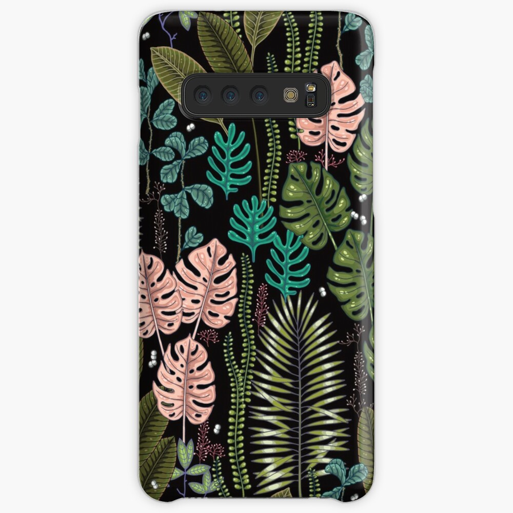 Tropical dream Case & Skin for Samsung Galaxy