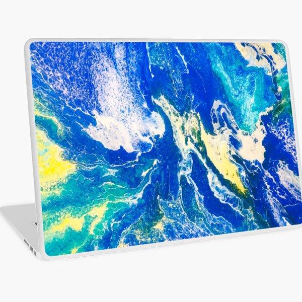 Beachhouse Laptop Skin