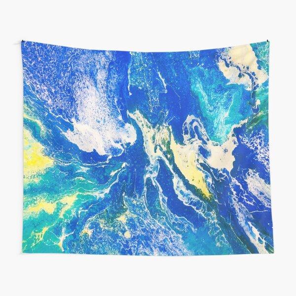 Beachhouse Tapestry