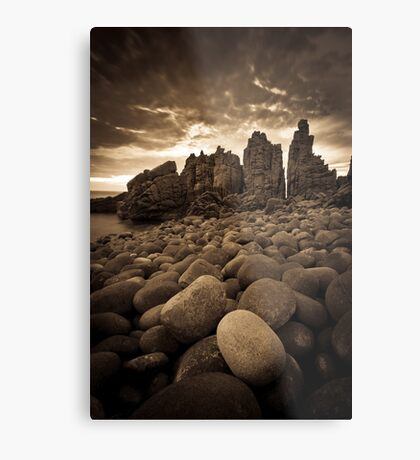 ... in a gazillion years time Metal Print