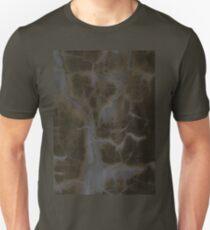 Slow Demise of a Concrete Wall Unisex T-Shirt