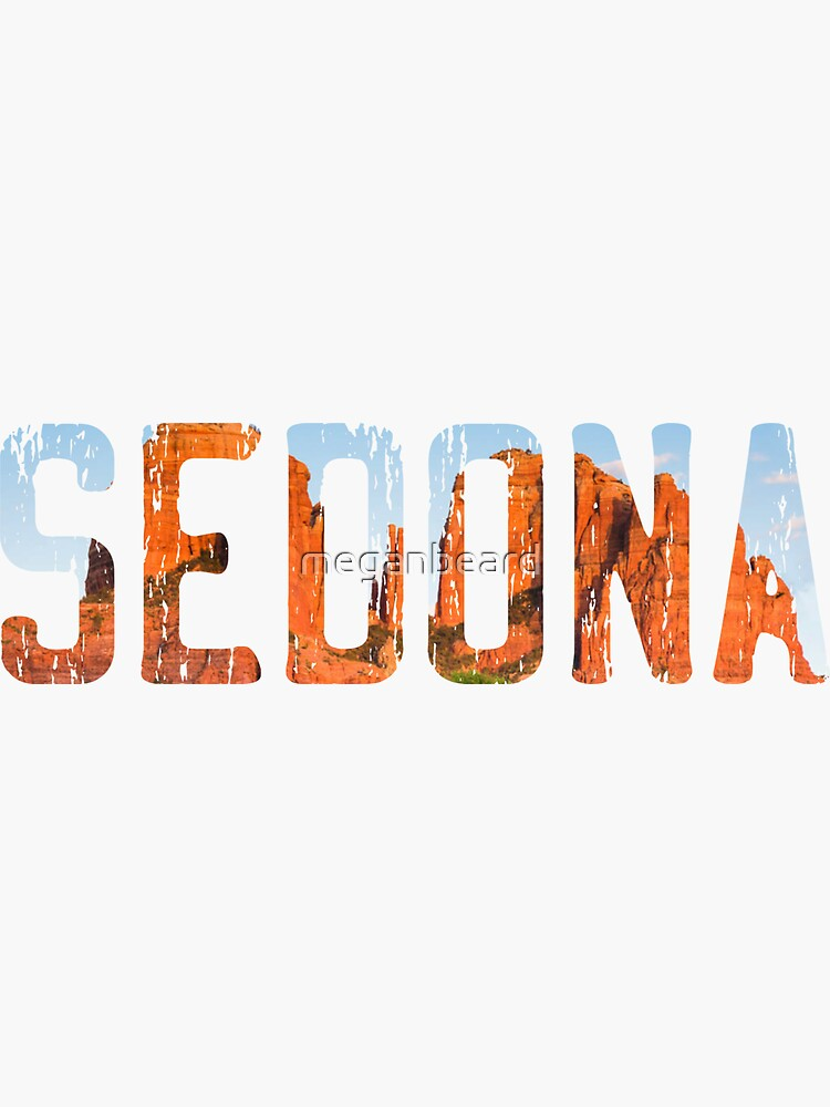 Sedona Arizona by meganbeard