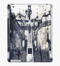 Angel Stair iPad Case/Skin