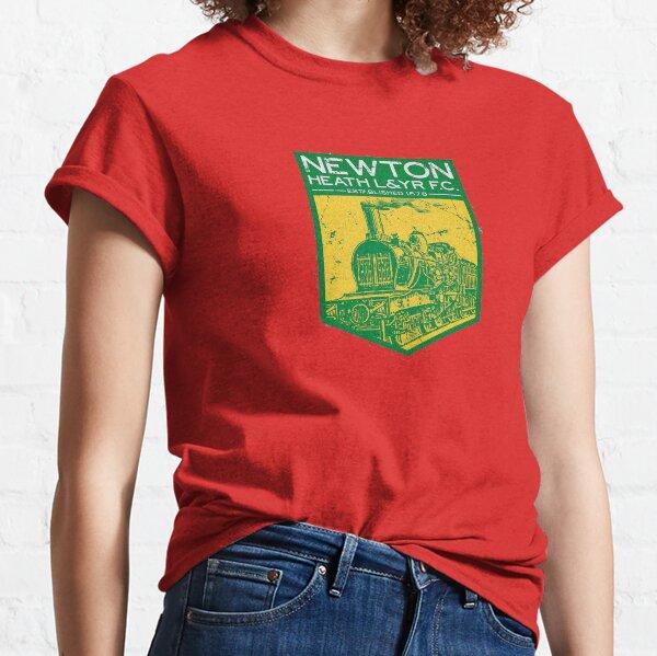 Newton Heath LYR Football Club  Classic T-Shirt