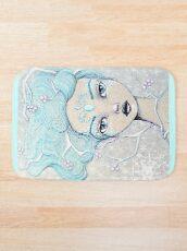 Ice Queen Bath Mat
