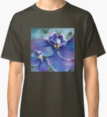 """""""The Violet"""" Classic T-Shirt"""