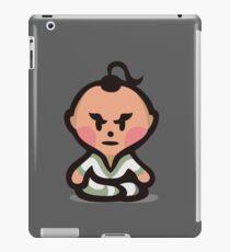 Poo Earthbound iPad Case/Skin