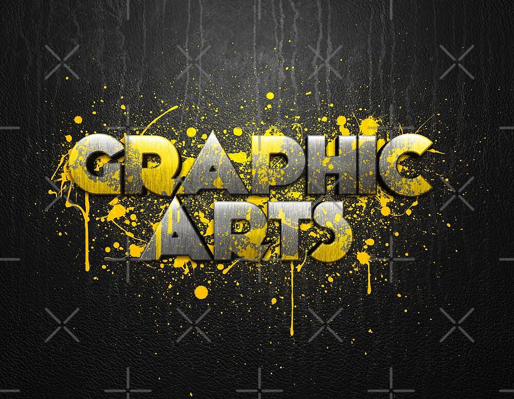 Graphic Arts by R-evolution GFX