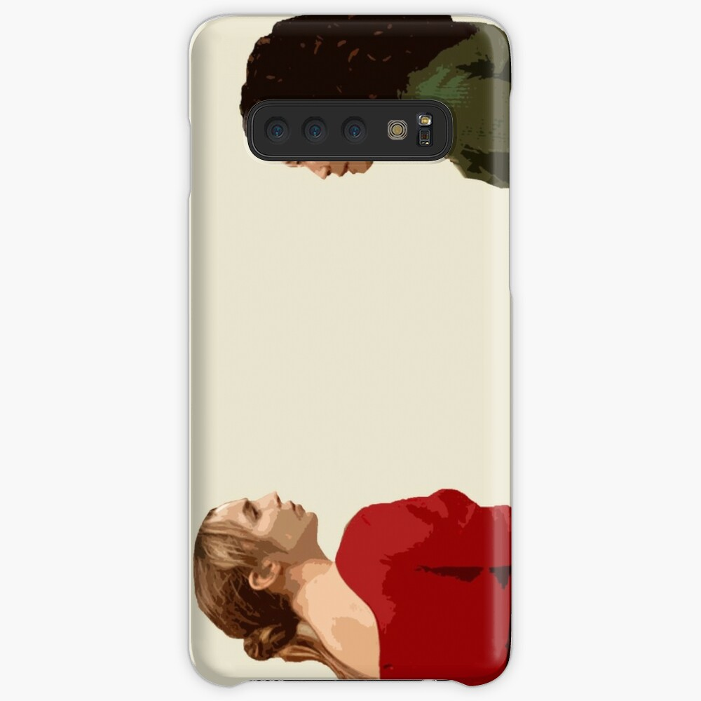 Killing Eve Comic Poster Case & Skin for Samsung Galaxy
