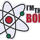 Ich bin die Bombe von Primotees