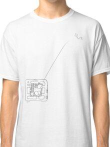 Ring around Classic T-Shirt