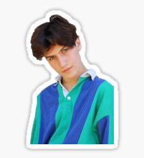 Chase Hudson Sticker