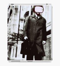 mobile surveillance iPad Case/Skin