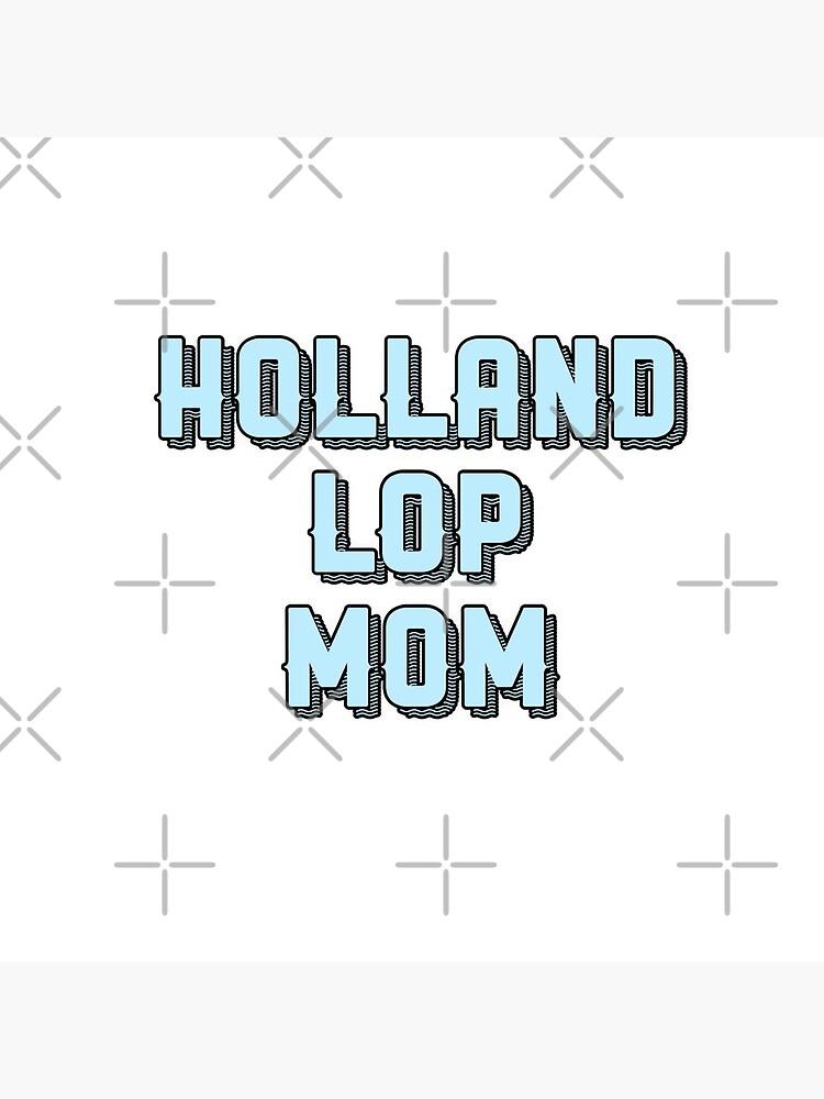 Holland lop mom by Em-53