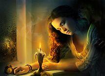 Ghost love story   Cadence of her last breath by Amalia Iuliana Chitulescu