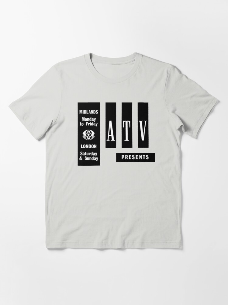 Alternate view of NDVH ATV - 1950s Essential T-Shirt
