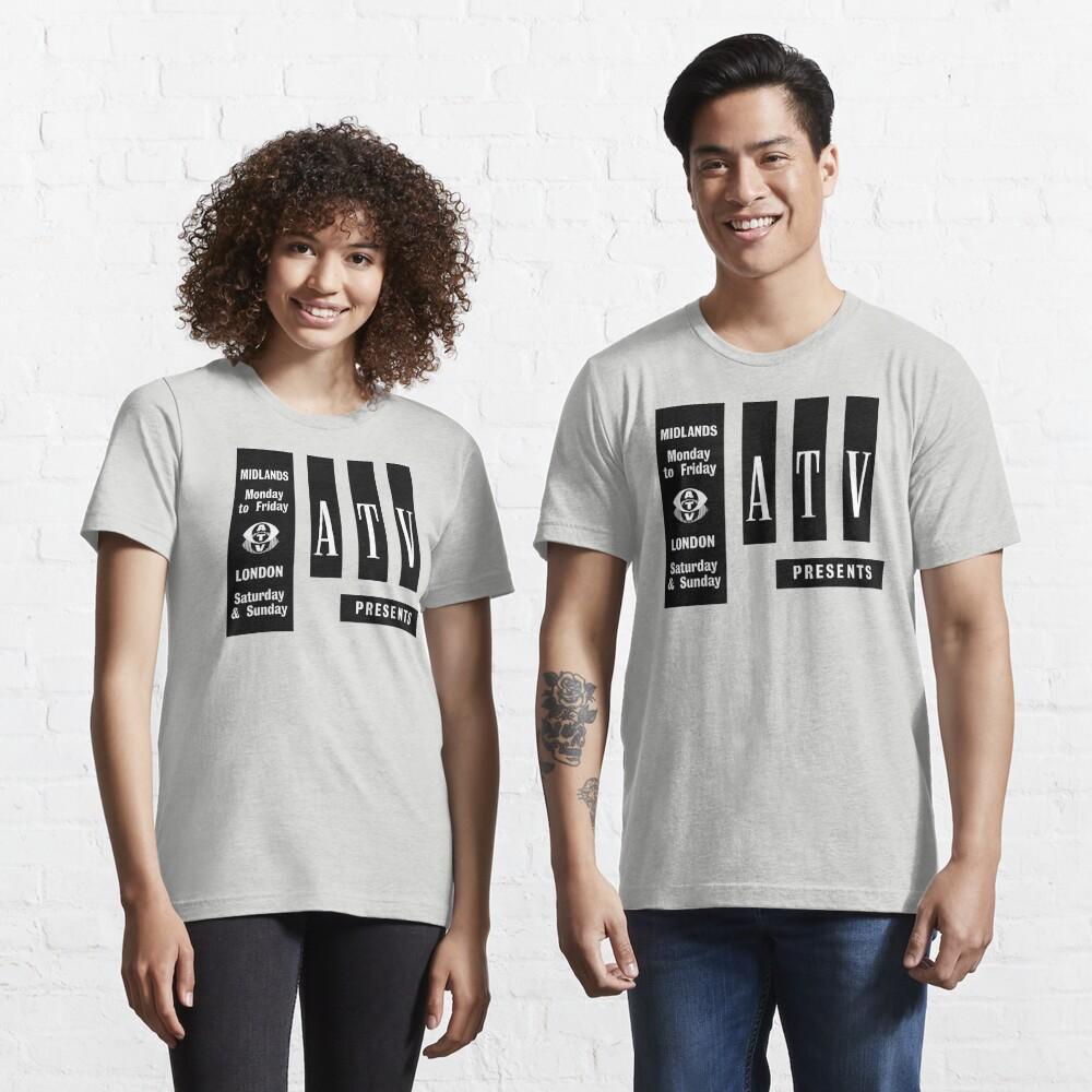 NDVH ATV - 1950s Essential T-Shirt