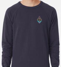 EthHub Logo Lightweight Sweatshirt