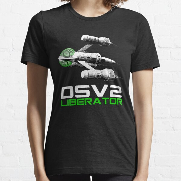 Liberator Essential T-Shirt