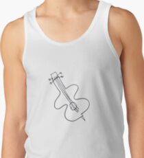Cello Tank Top