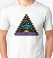 HEAVEN'S GATE Slim Fit T-Shirt