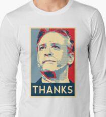 Jon Long Sleeve T-Shirt