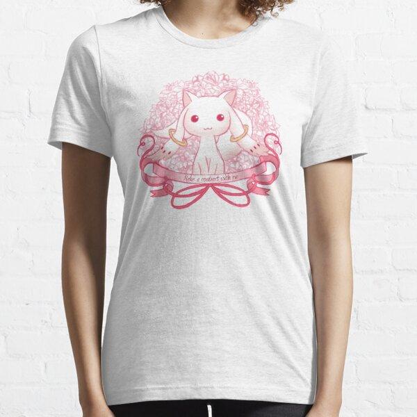 Kyubey Essential T-Shirt