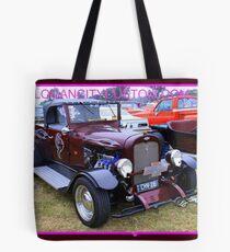 1926 Chevrolett Roadster. Tote Bag