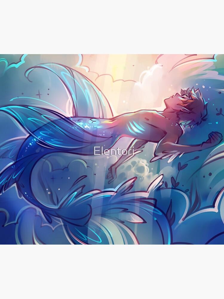 Skyfish by Elentori