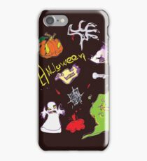 Hallo weeeeeen ! iPhone Case/Skin