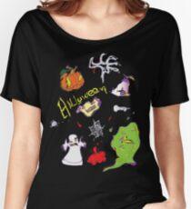 Hallo weeeeeen ! Women's Relaxed Fit T-Shirt