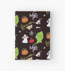 Hallo weeeeeen ! Hardcover Journal