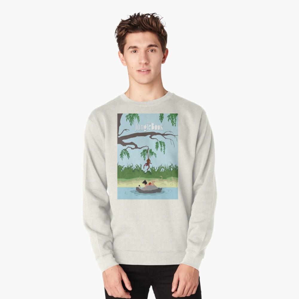 DSCHUNGELBUCH Pullover