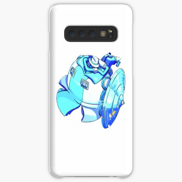 Big Band Skullgirls Parry Samsung Galaxy Snap Case