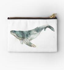 Humpback Whale Studio Pouch
