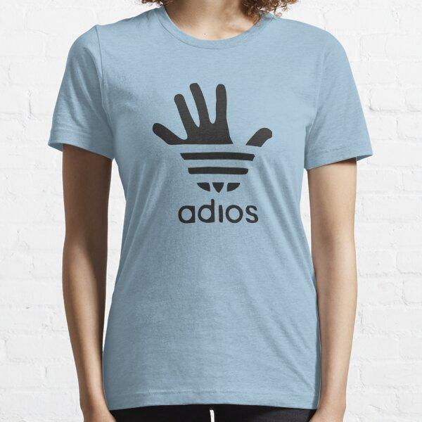 Adios Adidas Essential T-Shirt