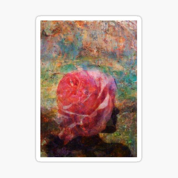 Rosehead Sticker