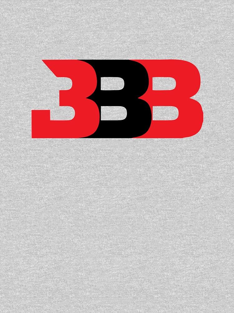Big Baller Brand by BrentWalter