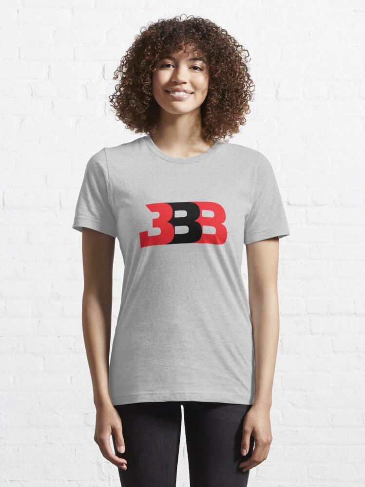 Alternate view of Big Baller Brand Essential T-Shirt