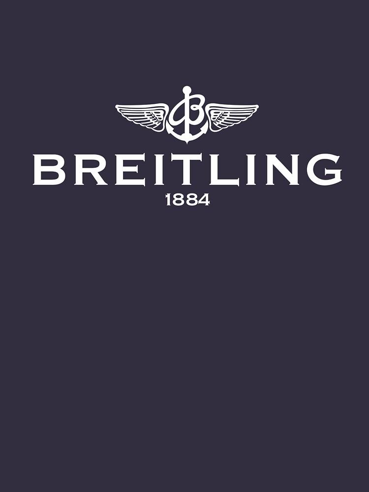Breitling Logo by BrentWalter