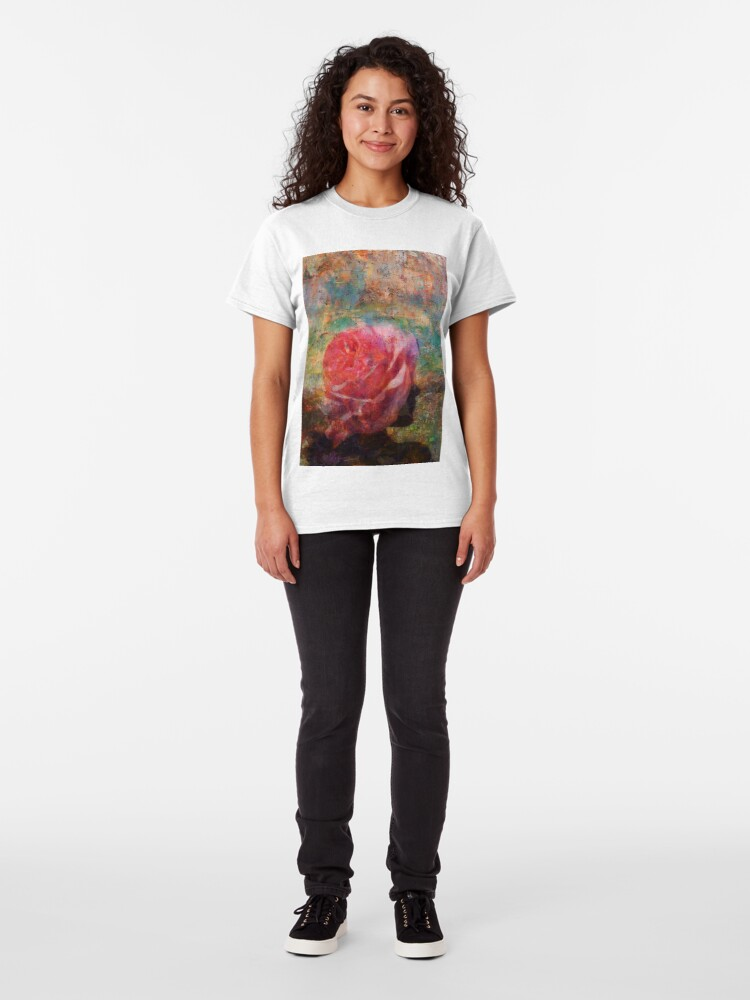 Alternate view of Rosehead Classic T-Shirt