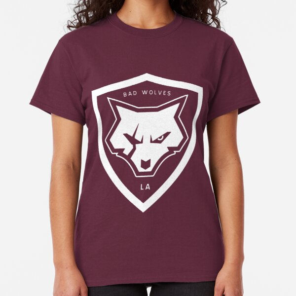 selasam Bad Wolves Tour 2019 do you trust Classic T-Shirt