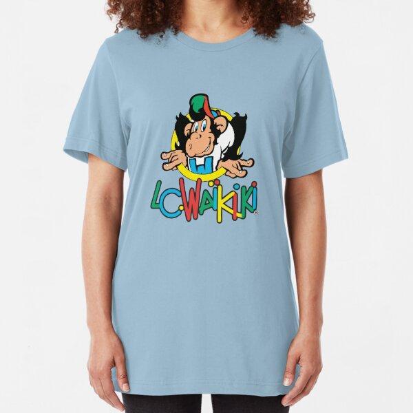 LC Waikiki Slim Fit T-Shirt