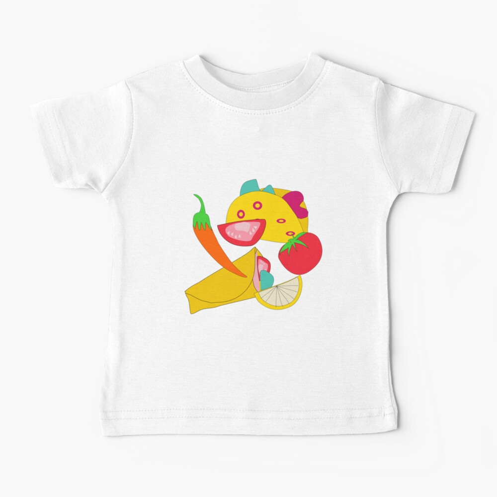Burraco Fest Baby T-Shirt